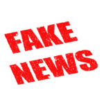 FAKE NEWS - La Post Verità del Web